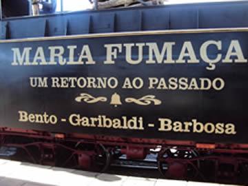 Ferrovia do Vinho