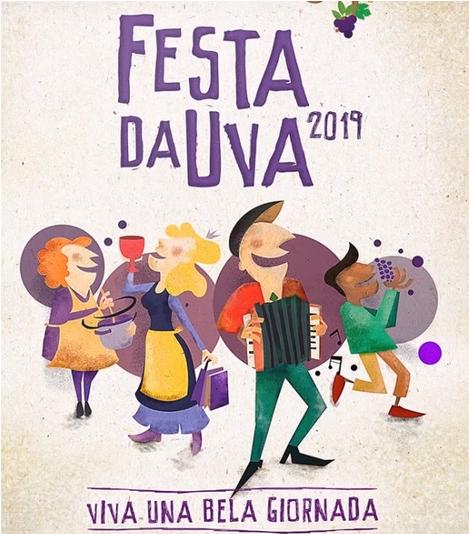 Festa da Uva de Caxias do Sul